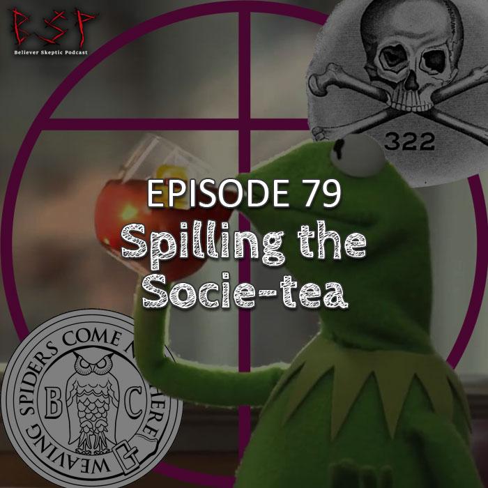 BSP: Believer Skeptic Podcast