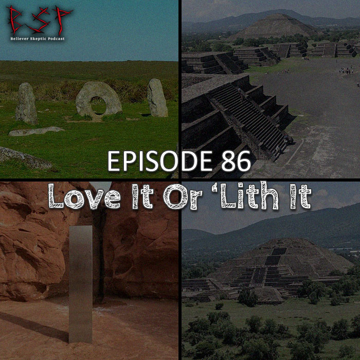 Episode 86 – Love It or 'Lith It