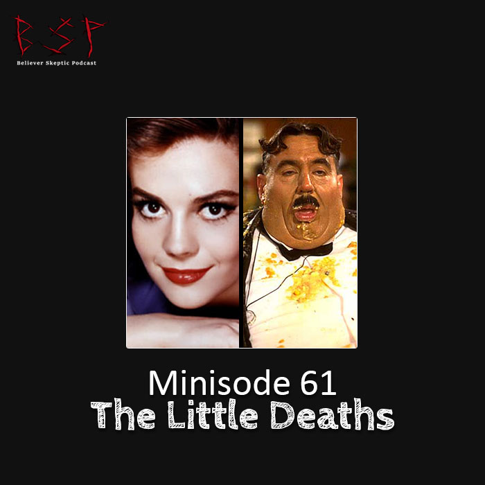 Minisode 61 – The Little Deaths