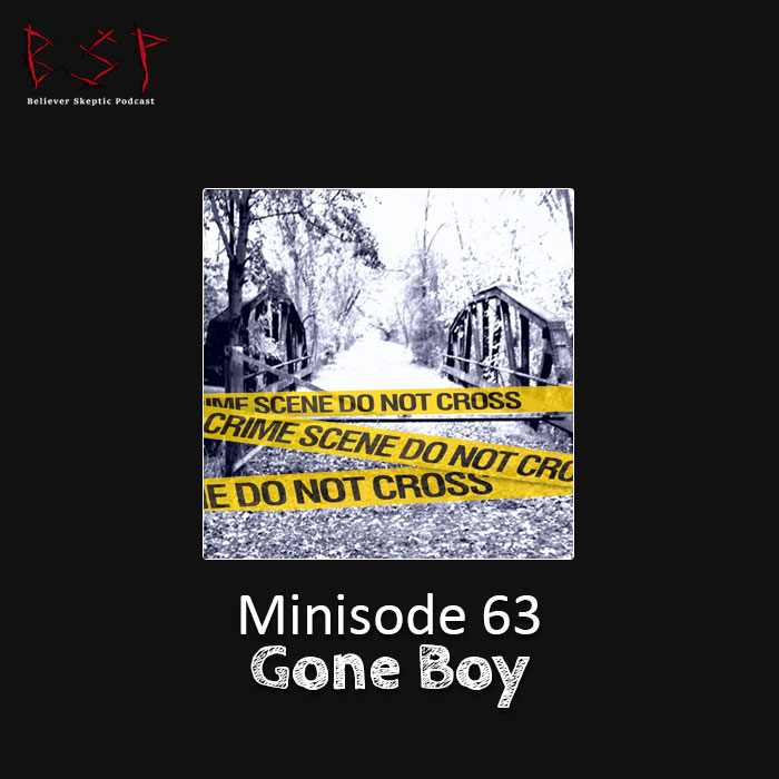 Minisode 63 – Gone Boy